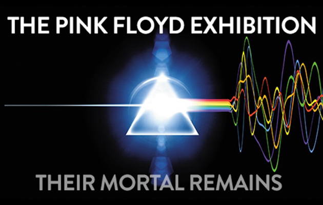 Pink Floyd exhibition Their Mortal Remains to open in Madrid