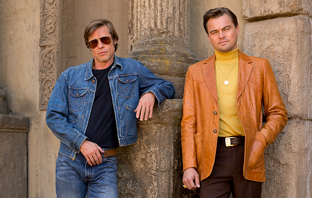 First look review! Once Upon A Time… In Hollywood