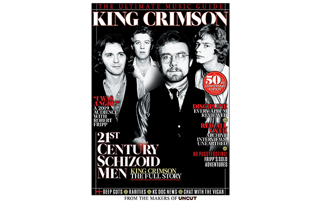 Introducing King Crimson: The Ultimate Music Guide
