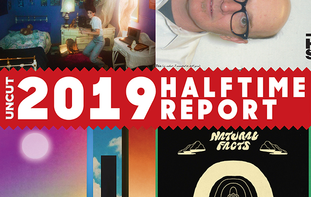 The Best Of 2019: Halftime Report