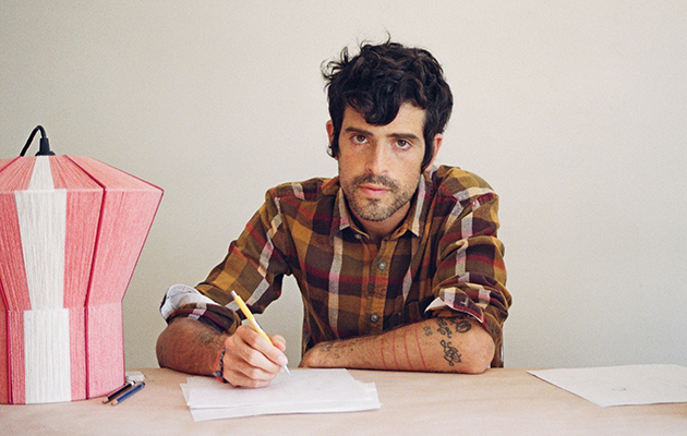 "Devendra Banhart: ""I like music that feels like it's ever decaying"""