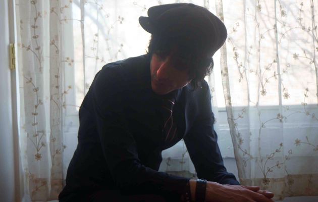 """Hear Jesse Malin's new song """"Room 13"""", featuring Lucinda Williams"""