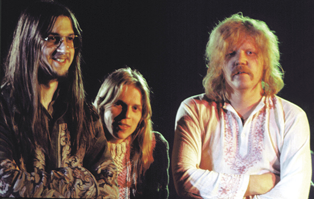 Tangerine Dream – In Search Of Hades: The Virgin 