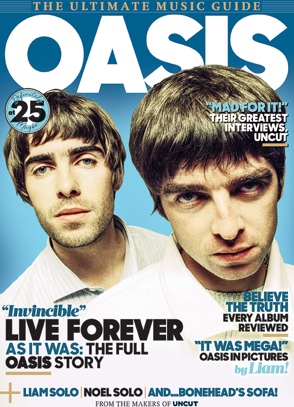 Deluxe Ultimate Music Guide: Oasis