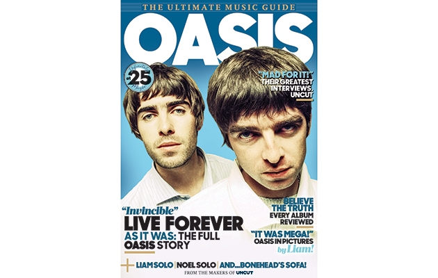 Introducing Oasis: The Deluxe Ultimate Music Guide