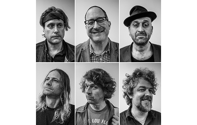 The Hold Steady unveil new album, Thrashing Thru The Passion