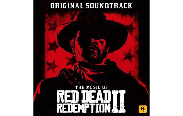 Red Dead Redemption 2 soundtrack set for release