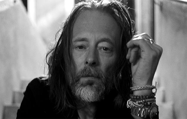 Thom Yorke announces new album, Anima