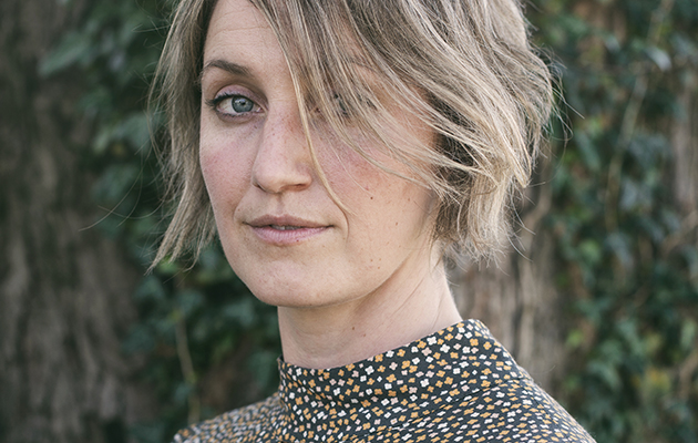 """Watch a video for Joan Shelley's new single, """"Cycle"""""""