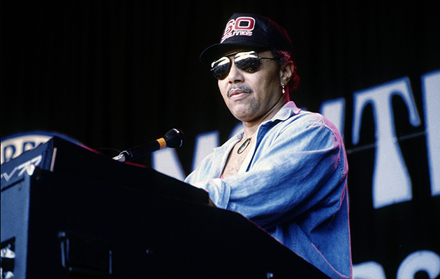 The Meters' Art Neville has died, aged 81