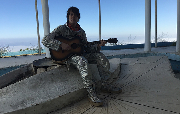 Spiritualized to play Acoustic Mainline show in Hackney