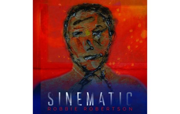 Robbie Robertson announces new solo album, Sinematic