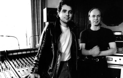Brian Eno Apollo Atmospheres Soundtracks Uncut