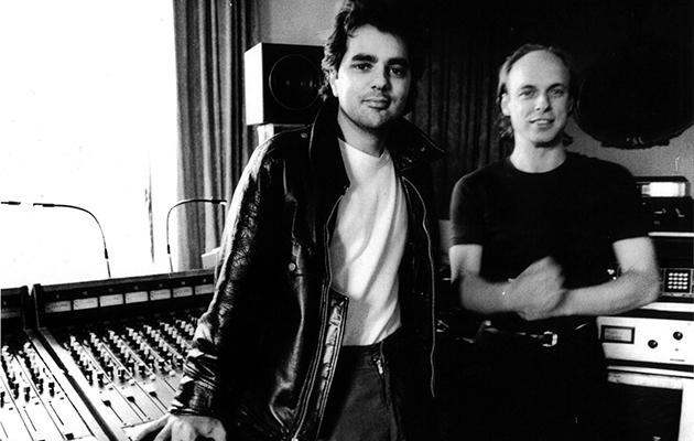 Brian Eno – Apollo: Atmospheres & Soundtracks