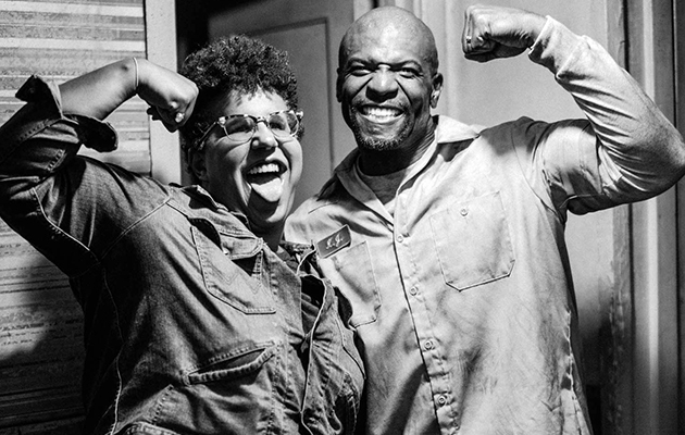 """Brittany Howard releases video for new single, """"Stay High"""""""