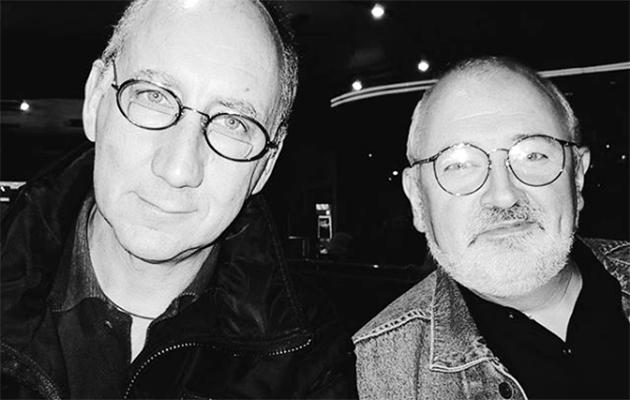 The Who pay tribute to guitar tech Alan Rogan