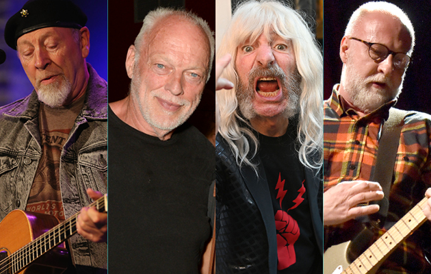 Guests revealed for Richard Thompson's 70th birthday show