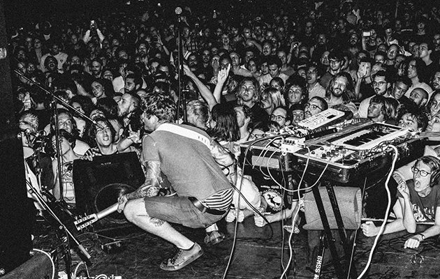 """Watch a video for Oh Sees' new track, """"Poisoned Stones"""""""