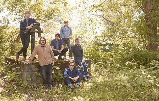 Wilco announce new album, Ode To Joy