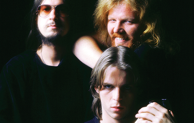 """Peter Baumann remembers Tangerine Dream's Virgin years: """"How did I stumble into that situation?"""""""