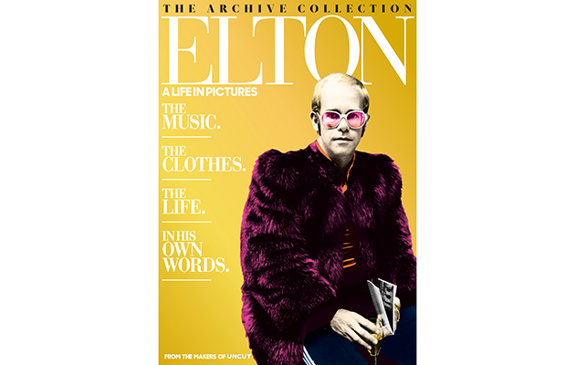 Introducing Elton John: A Life In Pictures