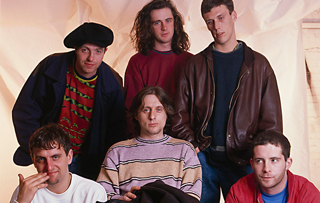 """Happy Mondays on """"Step On"""": """"It was dead easy!"""""""
