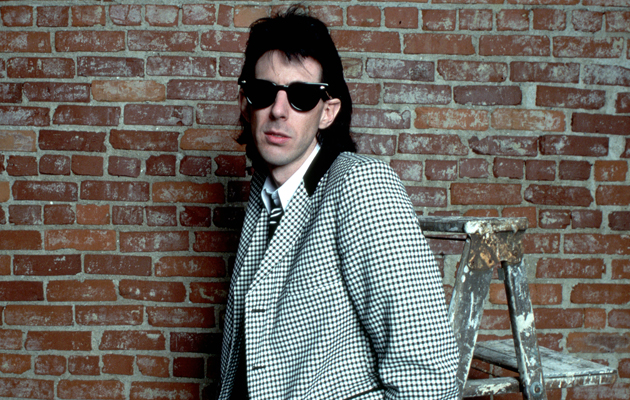 The Cars' Ric Ocasek has died, aged 75