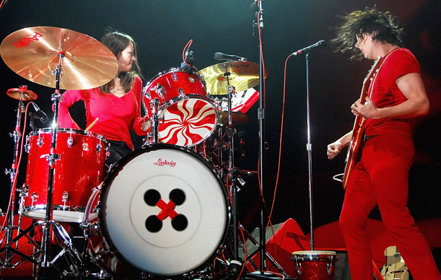 Listen to the last ever White Stripes show