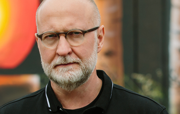 "Hear Bob Mould cover Buzzcocks' ""I Don't Mind"""