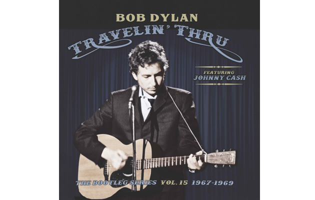 Bob Dylan unveils latest Bootleg Series collection