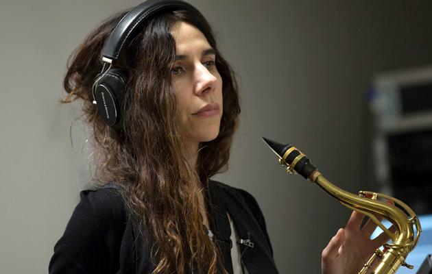 PJ Harvey film to open London's Doc'n Roll Festival