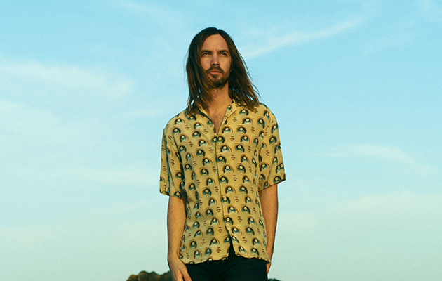 Tame Impala announce new album, The Slow Rush