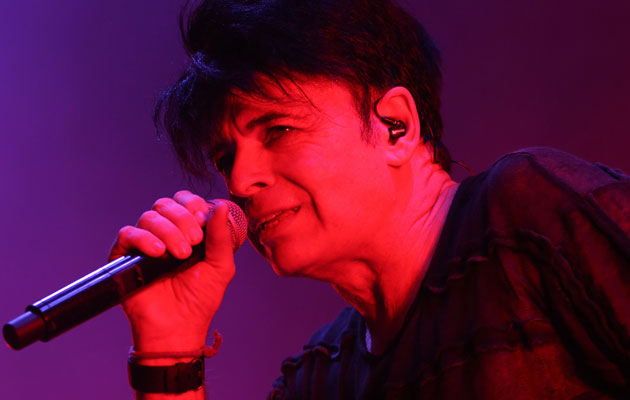 "Gary Numan: ""David Bowie asked for me to be thrown out of the studio"""