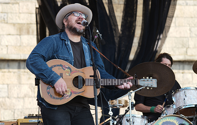 Wilco and The Waterboys for Black Deer 2020