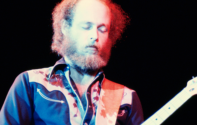 Little Feat guitarist Paul Barrere has died, aged 71