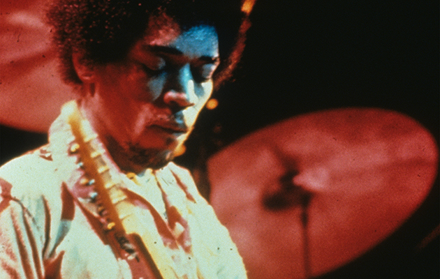Jimi Hendrix's Band Of Gypsys expanded to 8xLP set
