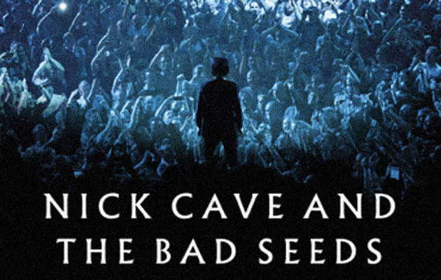 Nick Cave And The Bad Seeds announce European and UK tour dates