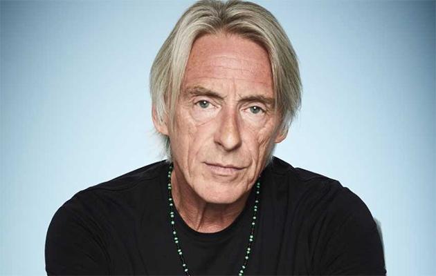 Paul Weller announces 2020 UK tour