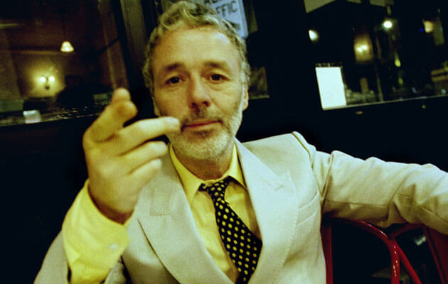Baxter Dury announces new album, The Night Chancers