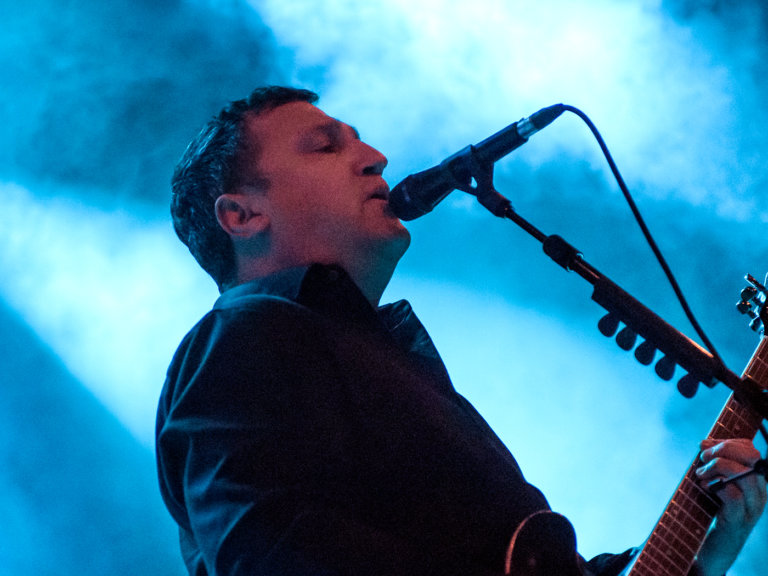 Send us your questions for Greg Dulli