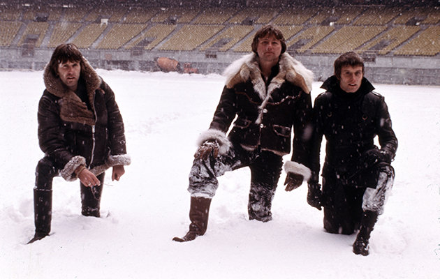 Emerson, Lake & Palmer's 'Fanfare For The Common Man' – an oral history