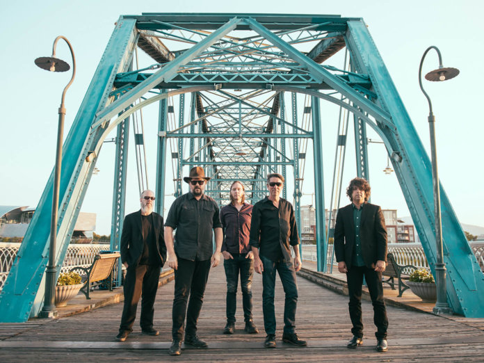 Drive-By Truckers 2019