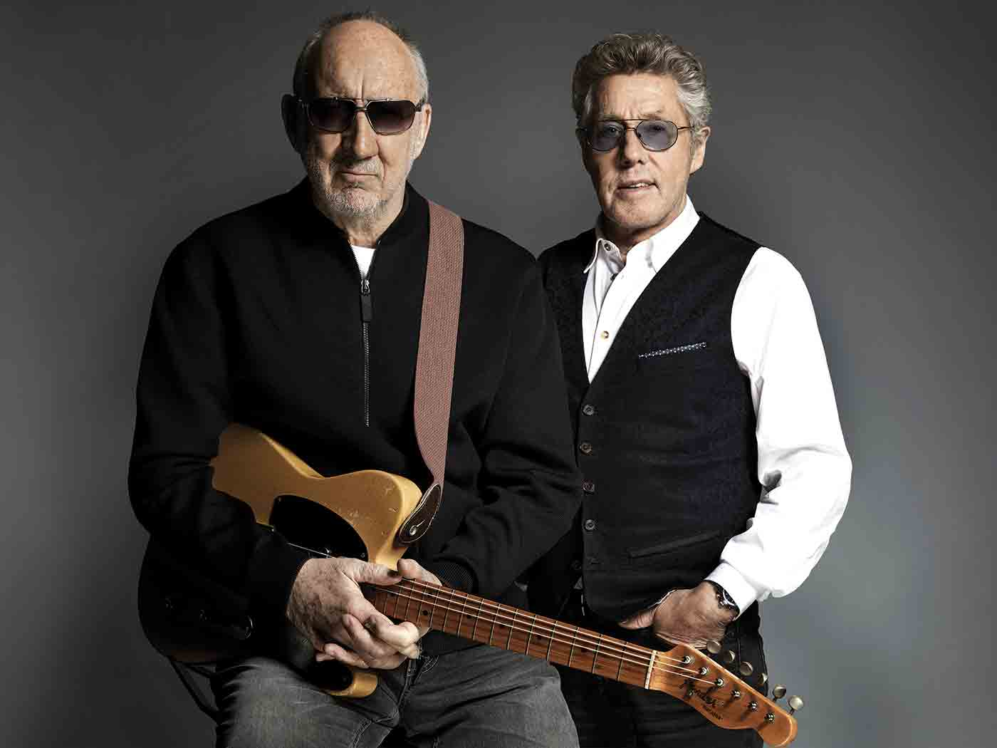 The Who announce intimate show at Kingston Pryzm - UNCUT