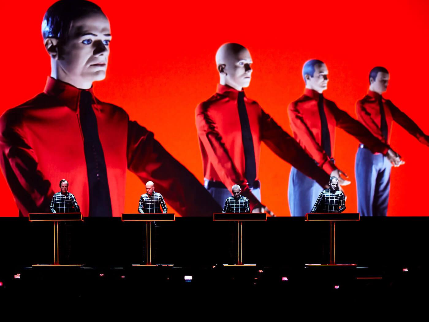 Kraftwerk to headline All Points East - UNCUT