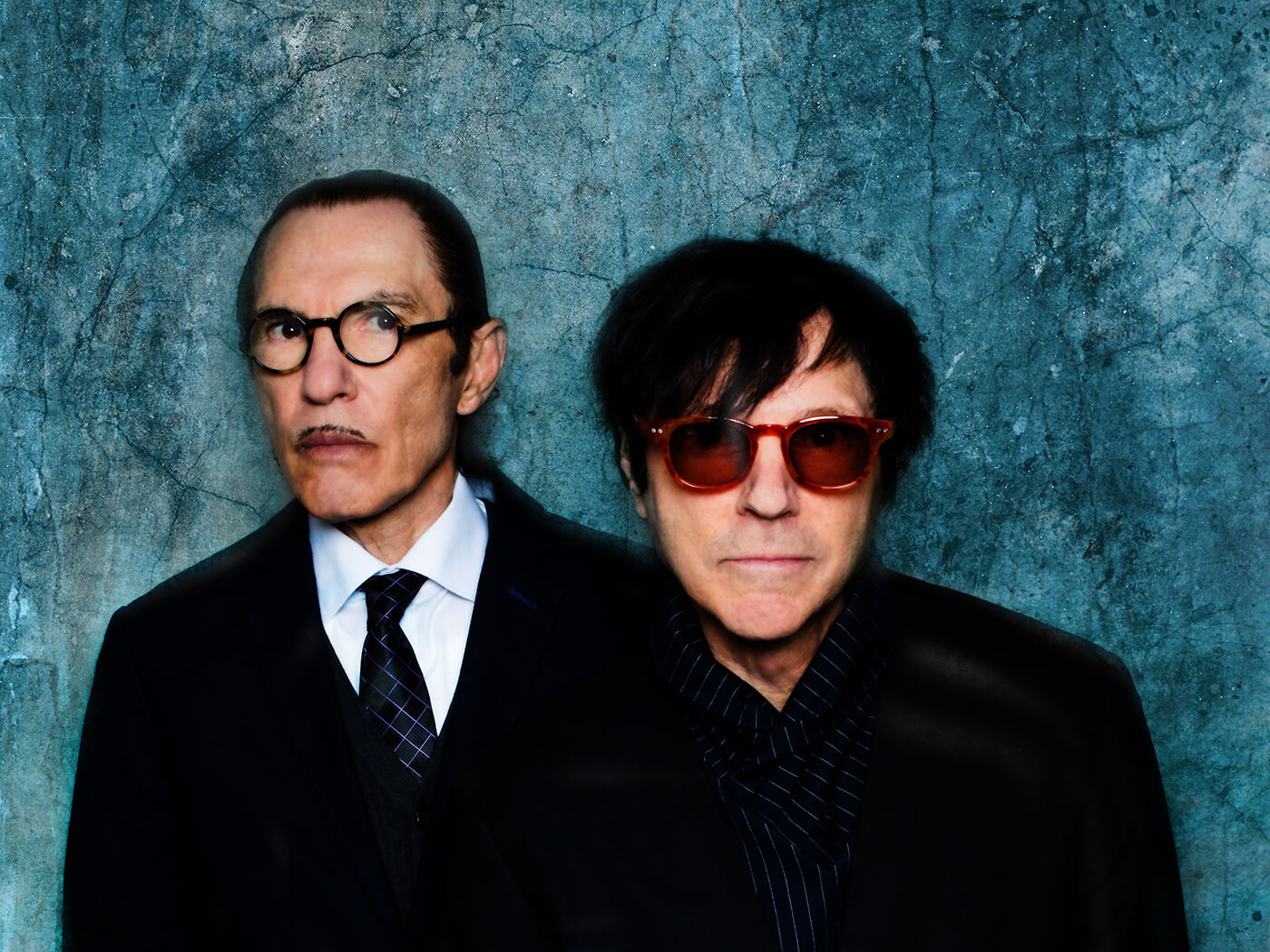 Hear Sparks' new seasonal protest song