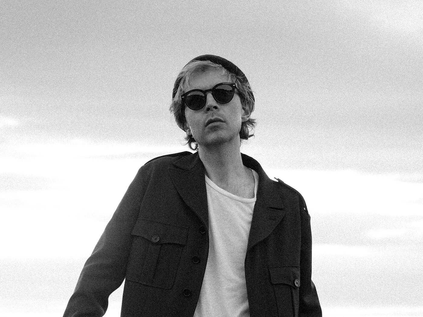 Beck – Hyperspace