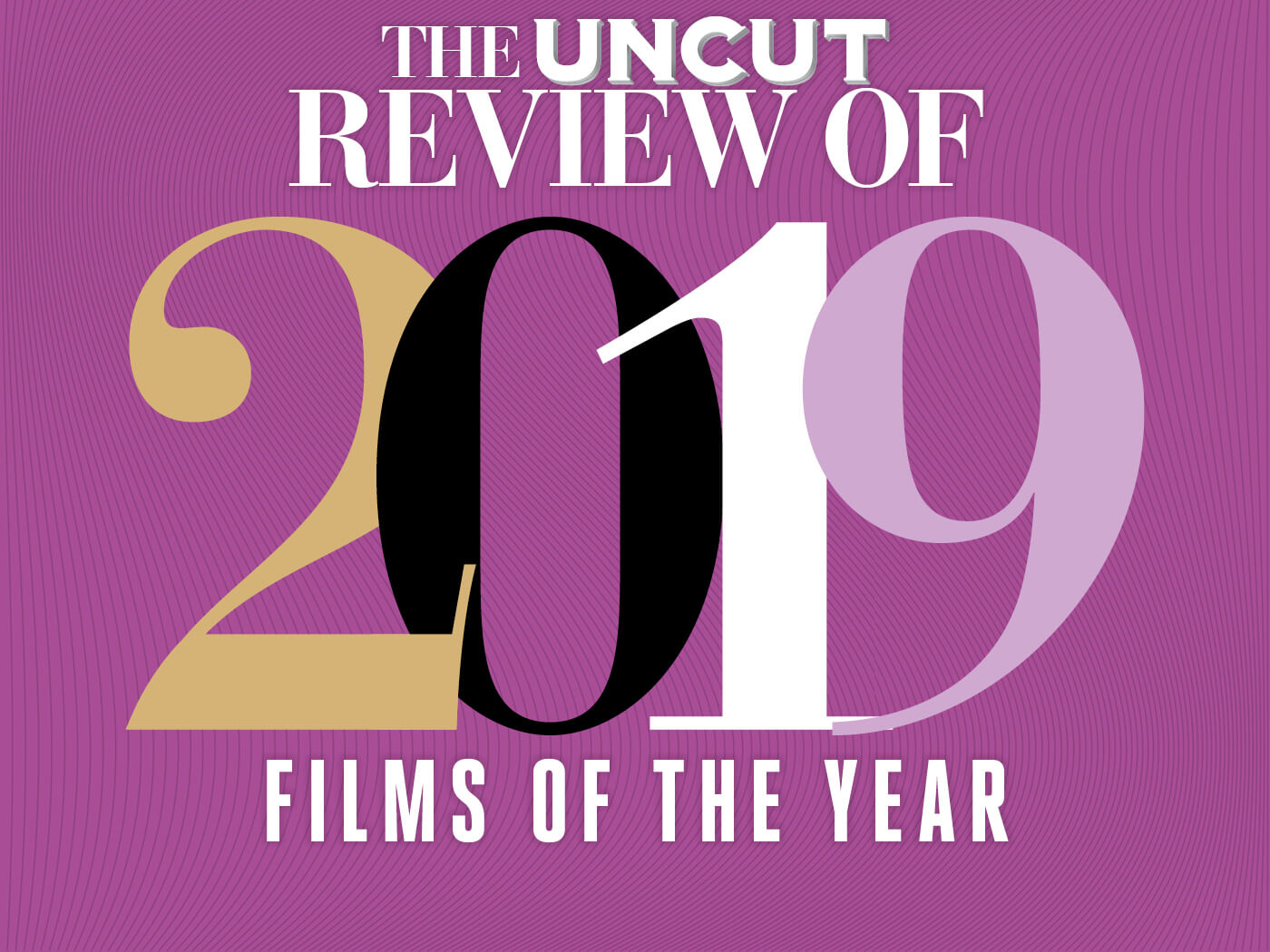 Uncut's 20 best films of 2019