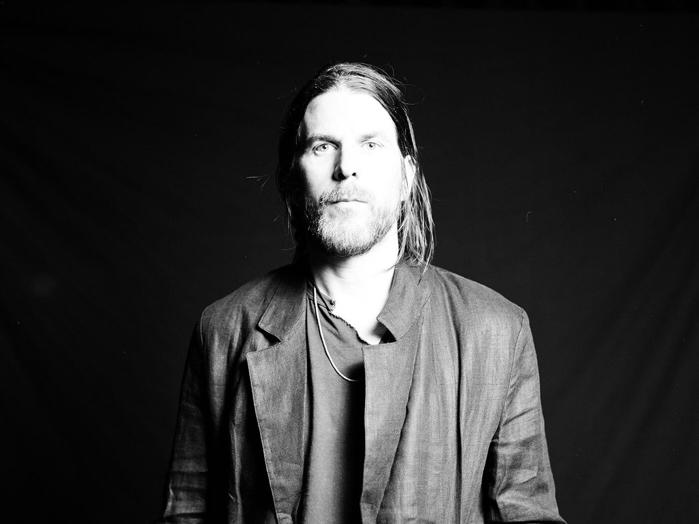 Jonathan Wilson announces new album, Dixie Blur