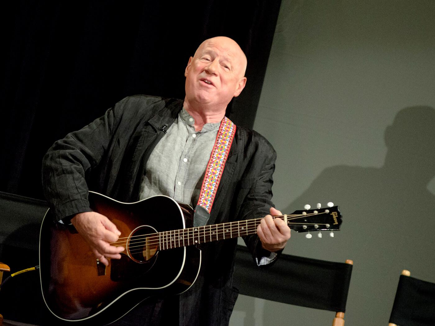 Neil Innes dies aged 75 - UNCUT