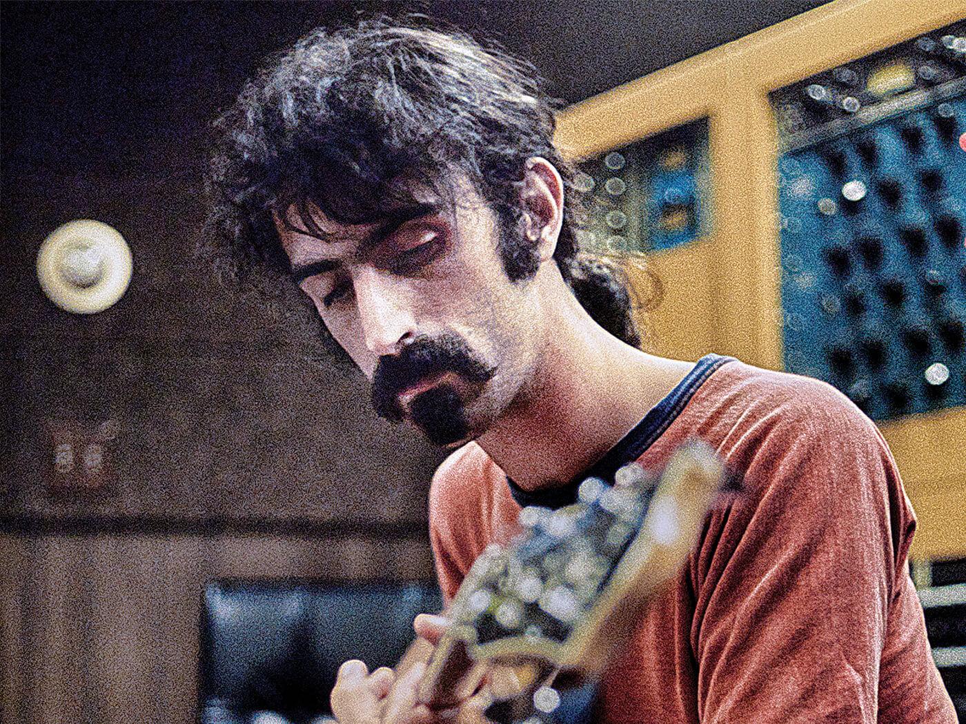 Frank Zappa – The Hot Rats Sessions - UNCUT